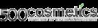 500Cosmetics.com 10% Coupon, Discounts And Deals