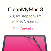 MacPaw CleanMyMac Coupon – CleanMyMac 3 FREE Download