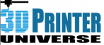 3D Printer Universe 15% OFF Sitewide