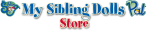 Mysiblingdolls Coupon Code – 10% OFF Sitewide