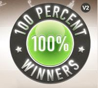 100PercentWinners – Pay $49.99 to get 100PercentWinners Software!!! Amazingly!
