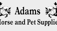 Adams Horse Supply Coupon – Up To 60% OFF