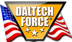 Daltech Force Coupon Code – 15% OFF Sitewide