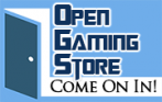 Opengaming store Discount 15% OFF Sitewide
