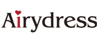 airydress.com- Register and get 3$ OFF!