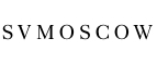 svmoscow- September 7-10 Final SS'18 Sale at SVMOSCOW. Get Any Pieces with Extra 25% Off