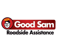 Good Sam Roadside Assistance – Affordable Tire and Wheel Protection – No Deductible! Auto and RV Coverage! $59.99 Per Year!