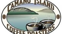 Camano Island Coffee Roasters- Free Shipping on Orders Over $25