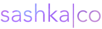 Sashka Co. 20% Coupon Code