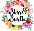 Bliss & Bustle Coupon Code 15% OFF