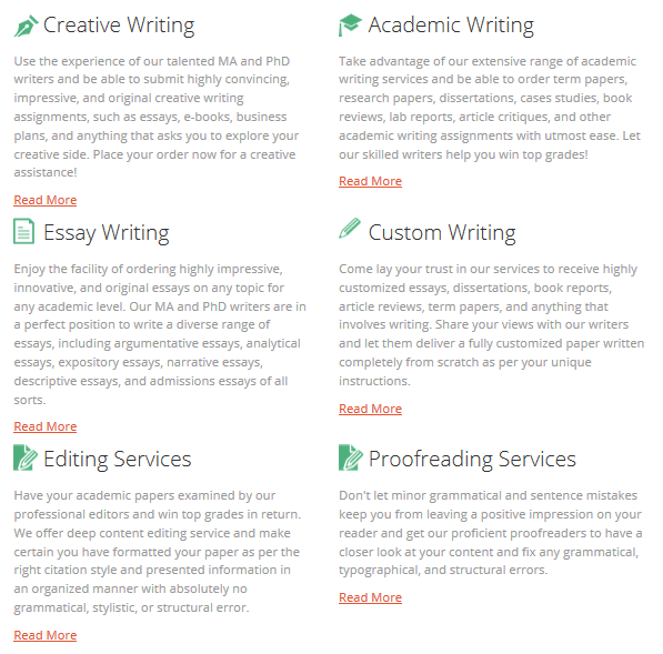 papersgear writing services