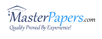 Master Papers (Masterpapers.com) Promo Code 15% OFF