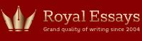 Royal Essays (RoyalEssays.co.uk) Promo Code 15% OFF